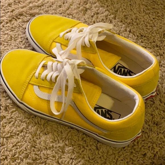 Vans Shoes | Size 9 | Poshmark